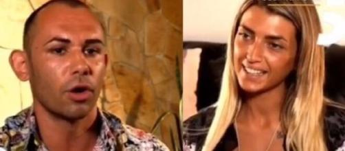 Valeria e Ciavy sono la terza coppia di Temptation Island: il reality partirà il 2 luglio.