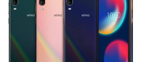 Wiko View4 e Wiko View4 Lite: specifiche tecniche, batteria e ... - digitalic.it