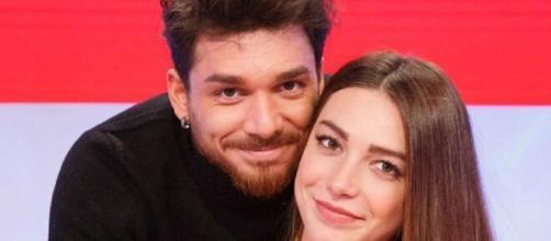 Andrea Cerioli e Arianna Cirrincione potrebbero essere concorrenti del GF Vip 5