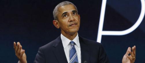 Barack Obama regresa al plano político para respaldar la campaña de ex vice presidente Joe Biden - deadline.com