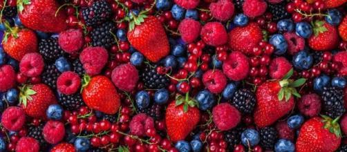 Frutas vermelhas são essenciais para a dieta. (Arquivo Blasting News)