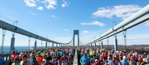 La maratona di New York cancellata a causa del coronavirus.