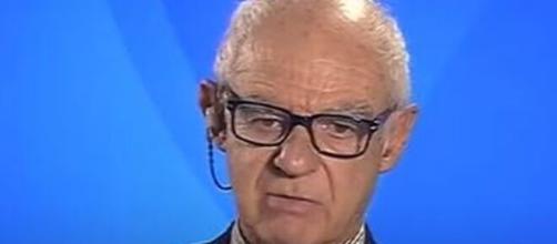 Luca Ricolfi, docente dell'Università di Torino e della Fondazione Hume.