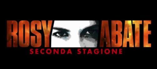 Rosy Abate torna in TV: le repliche a partire da do,emica 28 giugno