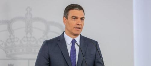 Sánchez no descarta volver a declarar el Estado de Alarma en caso de rebrote del coronavirus.
