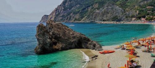 5 mete turistiche balneari italiane.