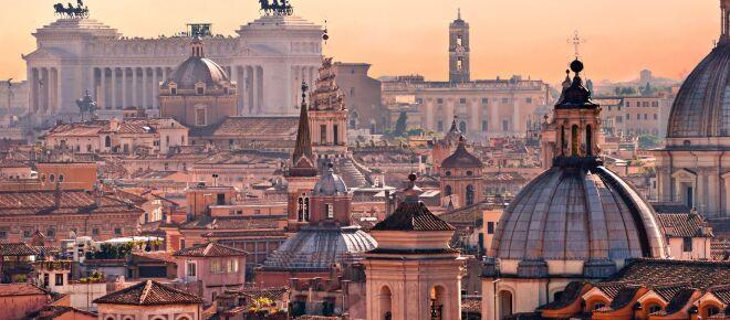 Coronavirus, Roma: focolaio nell'Istituto religioso Teresianum, quattro positivi