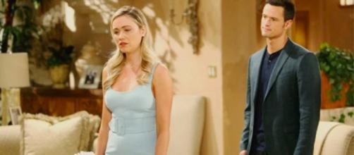 Beautiful anticipazioni fino al 3 luglio: Thomas deciso a vuotare il sacco su Beth.