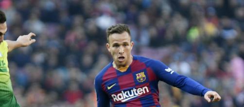 Calciomercato Juve: l'acquisto di Arthur potrebbe essere annunciato nel weekend (Rumors).