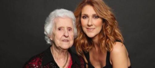 Celine Dion : une mauvaise nouvelle touche la famille - Photo capture d'écran compte Instagram Céline Dion