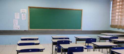 Colégios em SP vão priorizar ensino infantil e 3º ano do médio. (Arquivo Blasting News)