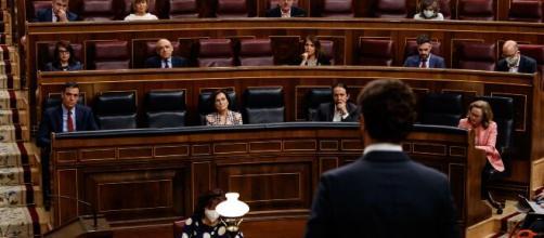 Coronavirus: El decreto por la 'nueva normalidad' ha salido adelante con el voto a favor del PP.
