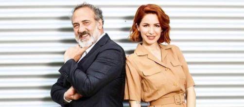 La Vita in diretta Estate: dal 29 giugno con Andrea Delogu e Marcello Masi.