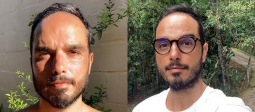 Léo Rosa faz vaquinha para custear tratamento de câncer no testículo. (Arquivo Blasting News)