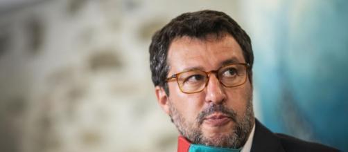 Matteo Salvini andrà a processo per vilipendio dei giudici.