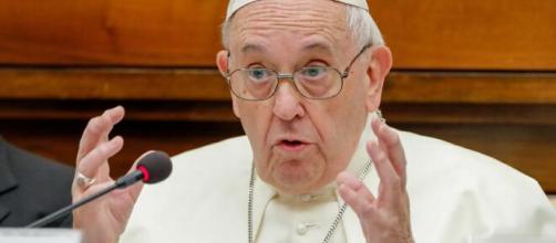 Papa Francisco afasta Bispo que estaria envolvido em esquema de pedofilia. (Arquivo Blasting News)