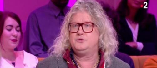 Pierre-Jean Chalençon quitte France 2 avant la fin de la saison - Capture d'écran vidéo France 2