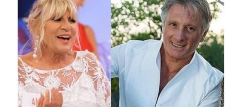 Uomini e Donne, Gemma criticata da Giorgio Manetti: 'Cosa non si fa per la pagnotta'.