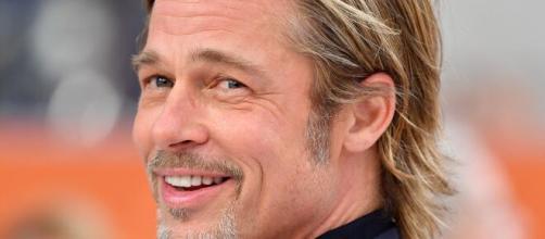Brad Pitt não é adepto das redes sociais. (Arquivo Blasting News)