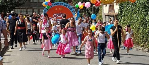 El Descenso Folclórico del Nalón se celebrará nuevamente durante el año 2021, debido a la pandemia.
