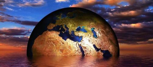 Según una predicción astrológica, el fin del mundo podría suceder de un momento a otro.