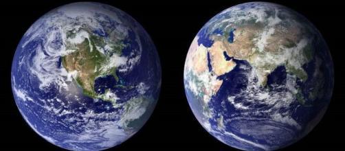 Hallan sistema planetario con dos supertierras.