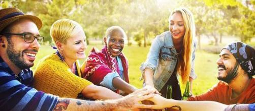 L'amitié, un besons très humain