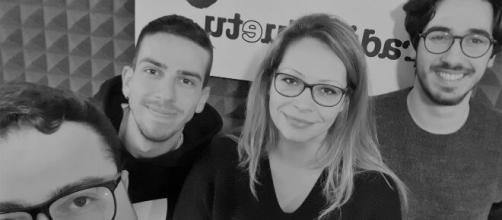 Luci, intervista a Pietro Caltarossa e Stefano Dissette | Radio ... - bluetu.it