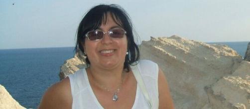 Maria Carmela Furfaro: autrice di 'Corriamoci sopra'.