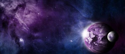 Opposizione planetaria e significato in oroscopo.