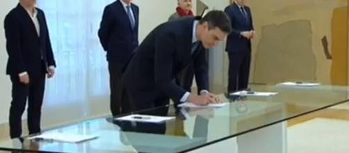 PSOE / El Gobierno presenta una nueva oferta sobre los ERTE