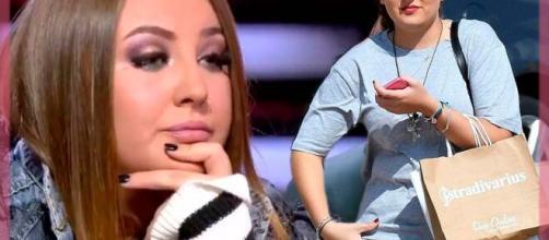 Rocío Flores ha cobrado la cantidad de 65.000 euros por la entrevista