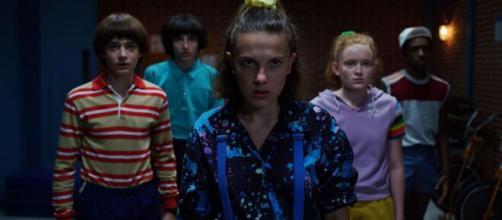 Stranger Things 4: la lavorazione potrebbe riprendere il 17 settembre.