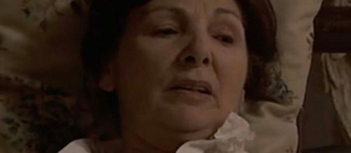 Una vita, trame Spagna: Agustina crede di essere malata per la falsa diagnosi di Ursula.