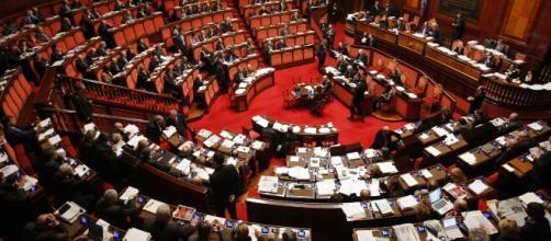 Vitalizi, annullato il provvedimento che tagliava i vitalizi agli ex parlamentari