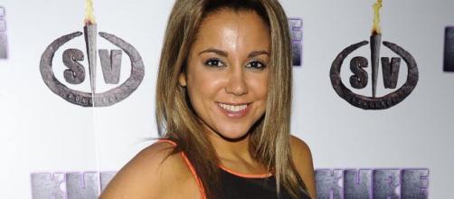 Viviana Figueredo alcanzó fama en 'Supervivientes 2014'.