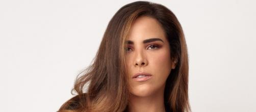 Wanessa Camargo diz gostar mais das músicas sertanejas antigas. (Arquivo Blasting News)
