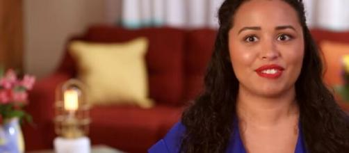 '90 Day Fiancé': Trouble in paradise, Tania and Syngin's relationship crumbles further. [Image Source: TLC/ YouTube]