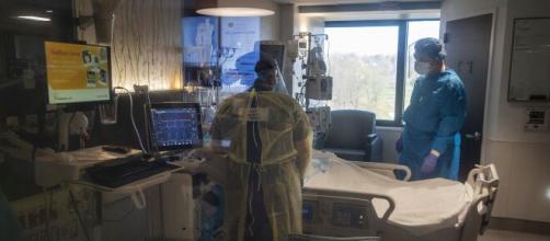 Coronavirus /Un paciente fallece después de que su familia desconectase el respirador