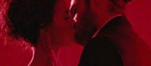 DayDreamer, trame turche: Can e Sanem si scambiano il primo vero bacio.