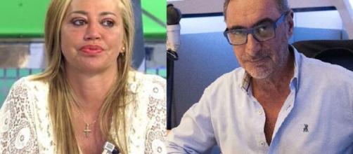 El giro radical de Belén Esteban: de la televisión a la radio con ... - vivafutbol.es