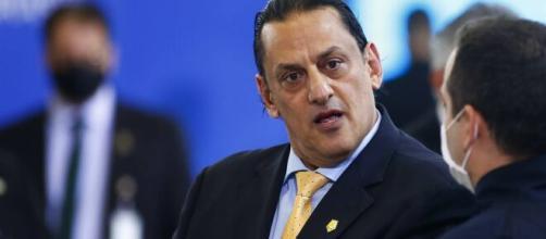 Frederick Wassef, ex-advogado de Flávio Bolsonaro. (Arquivo Blasting News)