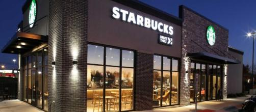 Starbucks is working hard to stabilise revenue after a turbulent start to 2020 - image daxonconstruction.com