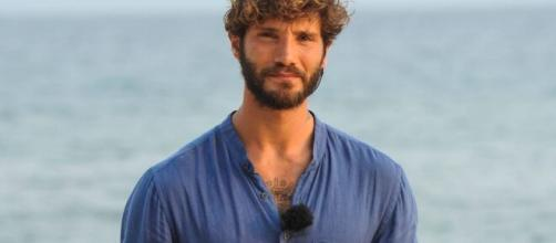Stefano De Martino, conduttore di Made in sud