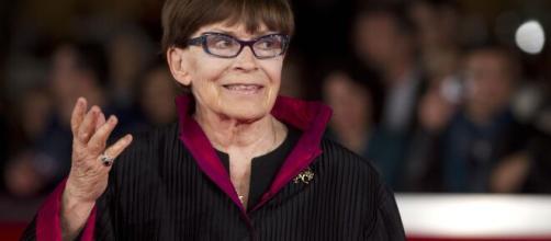 Franca Valeri: 'Vidi Mussolini appeso a piazzale Loreto e non mi fece pena'.