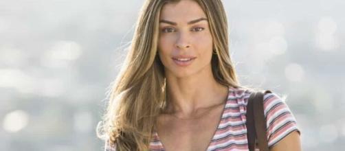 Grazi Massafera foi Paloma em 'Bom Sucesso'. (Arquivo Blasting News)