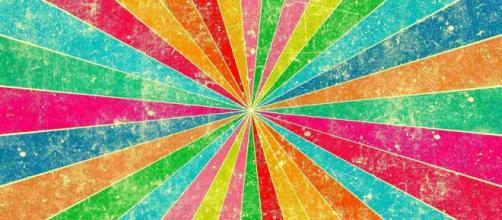 I significati dei colori per ogni segno dello zodiaco: rosso per Capricorno, bianco per l'Acquario.