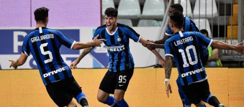 Le probabili formazioni di Parma-Inter.