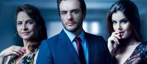 'Verdades Secretas' foi bem elogiada pela crítica. (Reprodução/TV Globo)