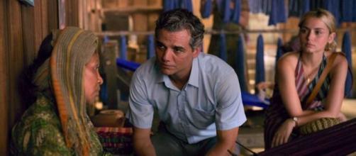 Wagner Moura foi protagonista do filme 'Sergio'. (Reprodução/Netflix)